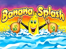 Banana Splash